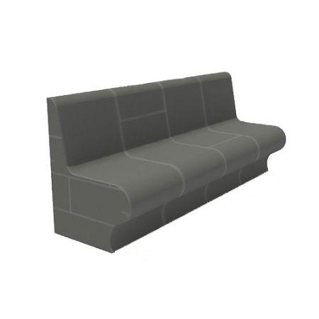 Сиденья и лежаки для хамама