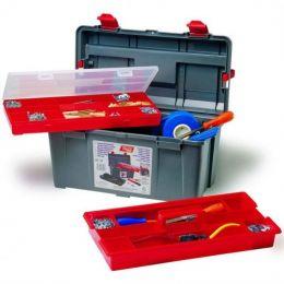 Ящик для инструмента №33 с лотком+органайзер