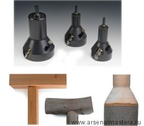 Пробочник Veritas Tapered Tenon Cutter 51 мм (2) 05J46.16 М00005189