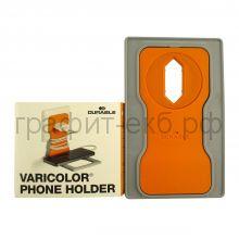 Подставка для телефона Durable VARICOLOR оранжевый 7735-09
