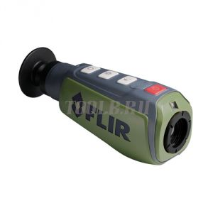 Flir Scout PS32 - тепловизор для охоты