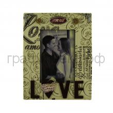 Рамка для фото True Love JX-PF 056