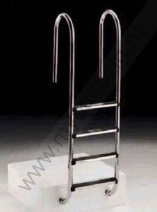 "Лестница ""MU"" 4 ступени"