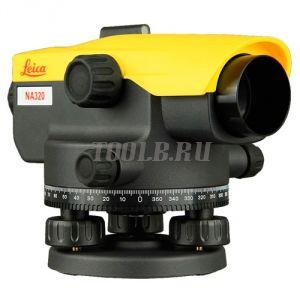 Leica NA 320 - оптический нивелир