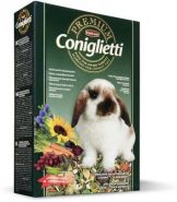 Padovan Premium Coniglietti Корм для декоративных кроликов (500 г)