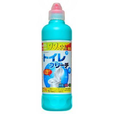 Универсальный гель для чистки унитаза Rocket Soap Co  500гр