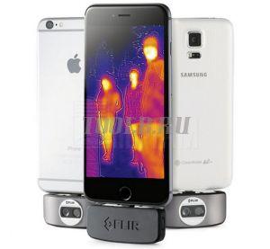 FLIR ONE PRO LT - тепловизор для телефона