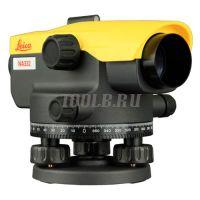 Leica NA 332 - оптический нивелир