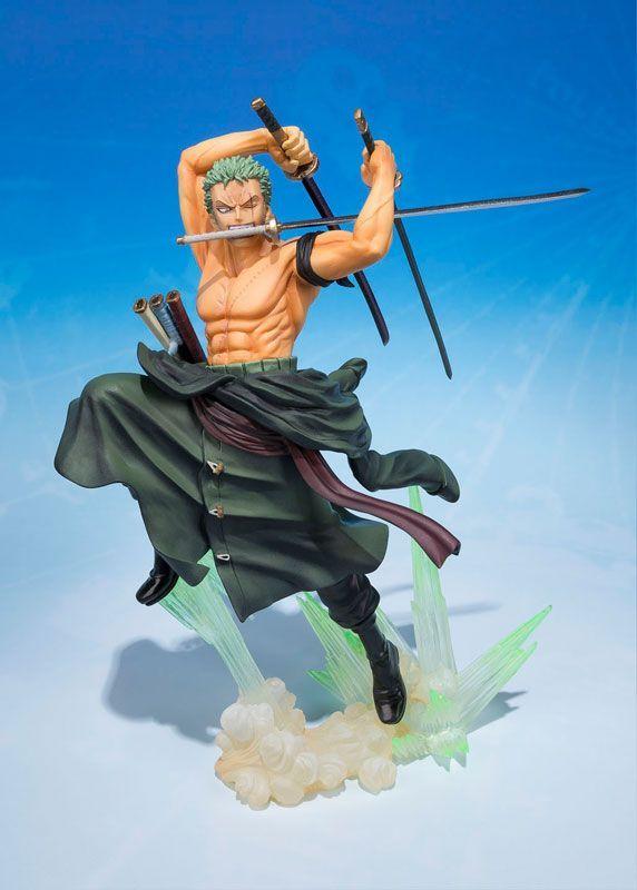 Фигурка One Piece Roronoa Zoro -Ultra Gari-