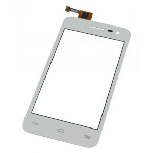 Тачскрин Alcatel 5050X POP S3 (white) Оригинал