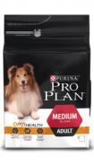 Pro Plan MEDIUM ADULT Корм для собак средних пород с курицей (1,5 кг)