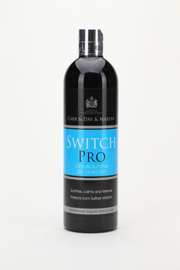 Switch Pro. Питательный лосьон от зуда. Carr&Day&Martin