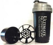 Шейкер Ultimate Nutrition Premium 3-в-1 (700 мл.)