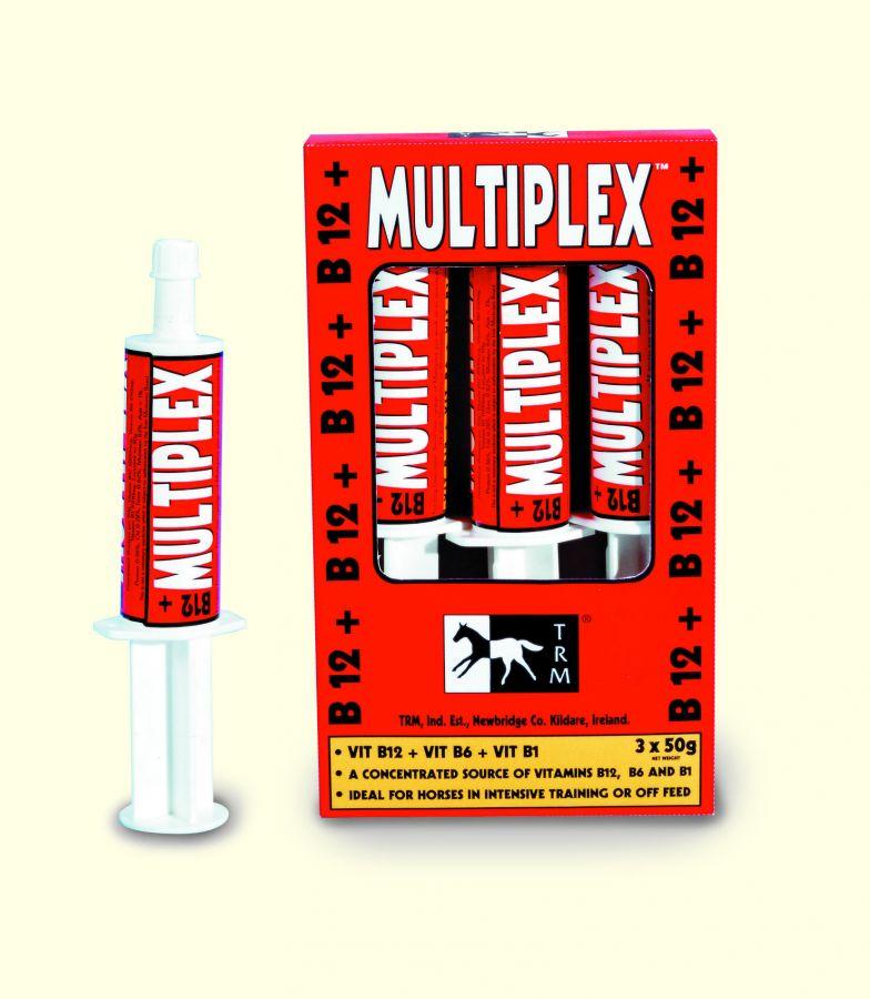 TRM Multiplex (МУЛЬТИПЛЕКС)  Тонизирующая кормовая добавка с витаминами группы В