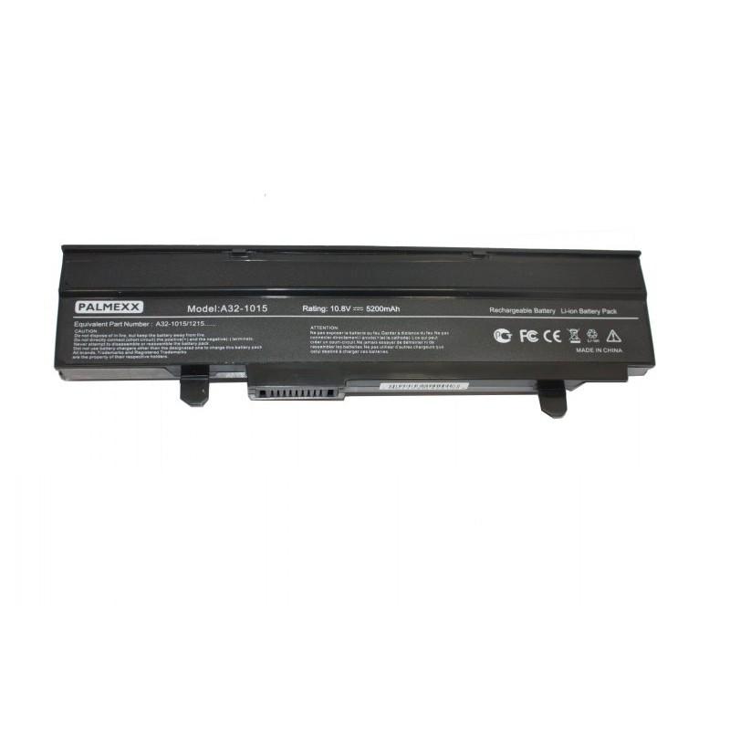 Аккумулятор PALMEXX A32-1015 для ноутбука Asus EeePC 1015/1215/VX6 (10,8V-5200mAh)
