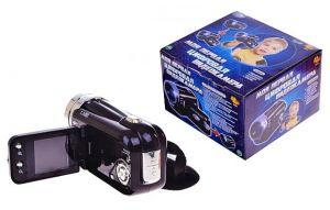Видеокамера-мини цифровая