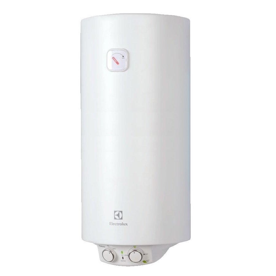 Водонагреватель электрический накопительный ELECTROLUX EWH 80 Heatronic Slim DryHeat