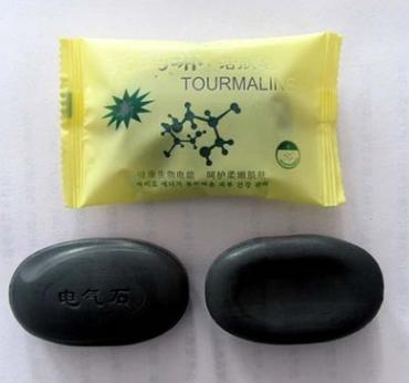 Турмалиновое мыло для ухода за кожей