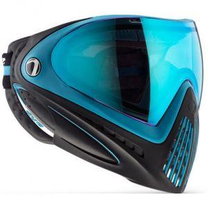 Маска Dye I4 Pro 2016 Powder Blue