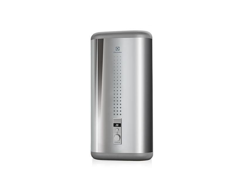 Водонагреватель электрический накопительный ELECTROLUX EWH-30 Centurio DL Silver