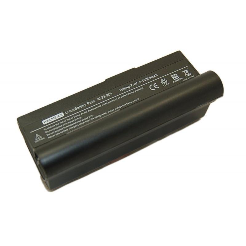 Аккумулятор PALMEXX AL23-901 для ноутбука Asus EeePC 901/904/1000/1200 (7,4V-13000mAh)