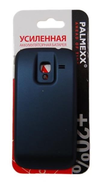Аккумулятор повышенной емкости для Samsung i8160 Galaxy Ace2 (3300mAh)