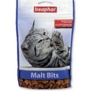 Beaphar Malt-Bits Подушечки для выведения шерсти из желудка (150 г)