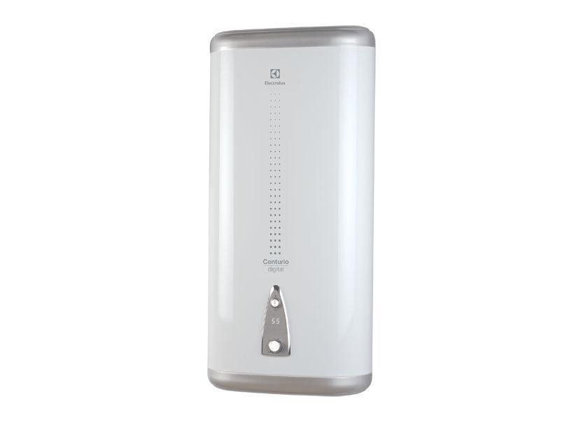 Водонагреватель электрический накопительный ELECTROLUX EWH-100 Centurio Digital