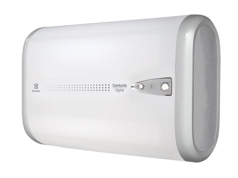 Водонагреватель электрический накопительный ELECTROLUX EWH-100 Centurio Digital H