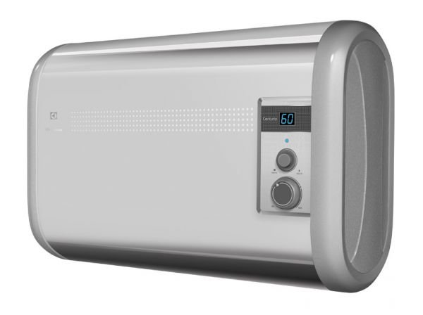 Водонагреватель электрический накопительный ELECTROLUX EWH-80 Centurio Digital Silver H