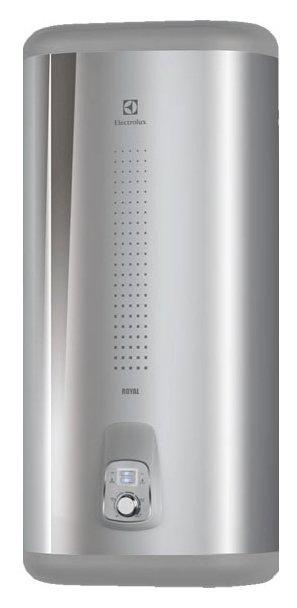 Водонагреватель электрический накопительный ELECTROLUX EWH-100 Royal Silver