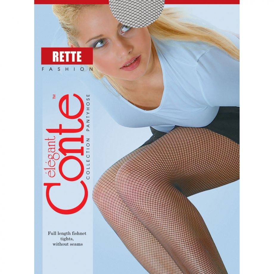 Колготы Rette Micro, Conte Беларусь.