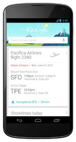LG (Google) Nexus 4 E960 16gb