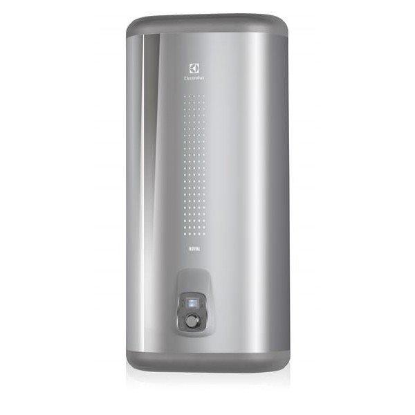 Водонагреватель электрический накопительный ELECTROLUX EWH-100 Royal Flash Silver