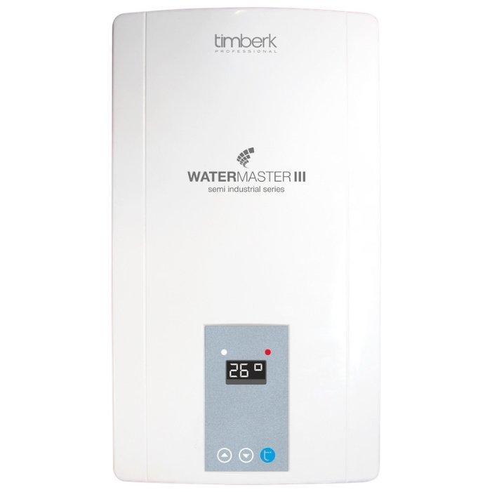 Проточный водонагреватель Timberk WHE 12.0 XTL C1