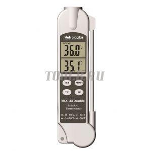 MLG 33 Double - пирометр-термометр