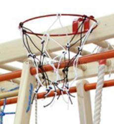 Баскетбольное кольцо Теремок (д.)