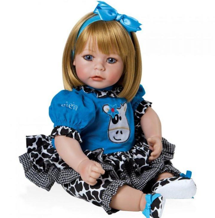 Кукла Adora E.I.E.I.O
