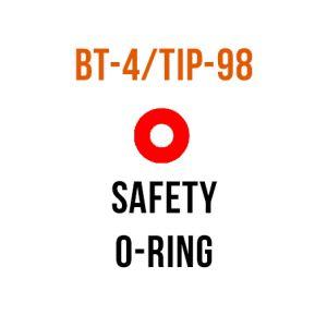 BT-4/Tippmann 98 Safety O-Ring (98-55)