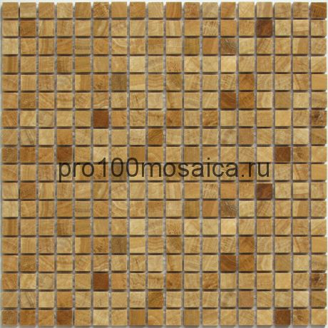 Siena-15 камень. Мозаика 15*15 серия STONE,  размер, мм: 305*305*7 (Bonaparte)