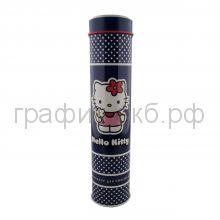 Набор шк.Премьера Hello Kitty лин.+кар.2шт.+точ.+ласт 228-0007-НК/СВ
