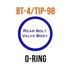 BT-4/Tippmann 98 (Rear bolt o-ring) 98-12A