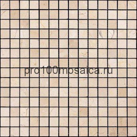 Sorento-20 камень. Мозаика 20*20 серия STONE,  размер, мм: 305*305*7 (Bonaparte)