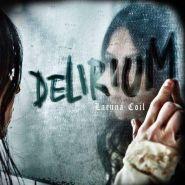 "LACUNA COIL ""Delirium"" 2016"