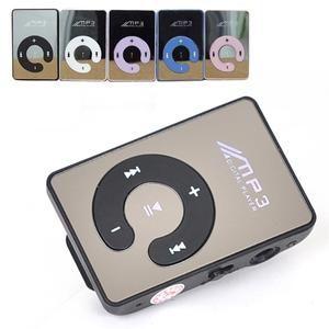 MP3 плеер TDS MD-122