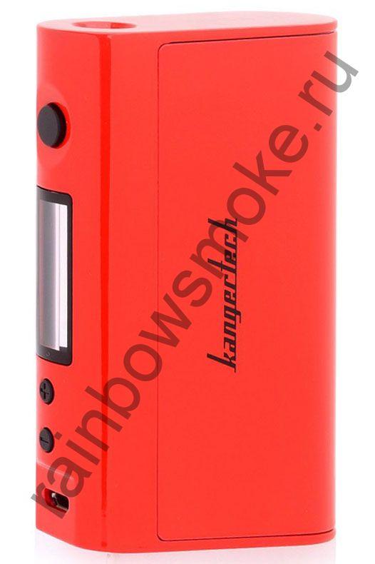 Боксмод Kanger KBOX MOD 120W TC (красный)