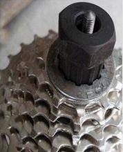 Съемник для трещетки велосипеда