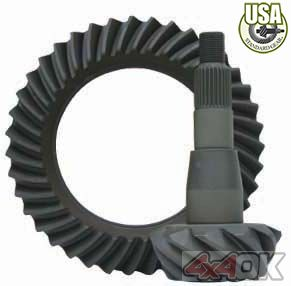 "USA Standard Ring & Pinion gear set for '04 & down Chrysler 8.25"" in a 3.90 ratio - ZG C8.25-390"