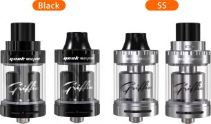 GeekVape Griffin 25 Mini RTA, бакомайзер