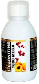 Sportpit L-carnitine Liquid 1800 Mega  (250 мл.)